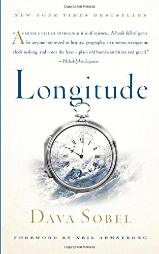 Download Longitude: The True Story of a Lone Genius Who Solved the Greatest Scientific Problem of His Time pdf epub