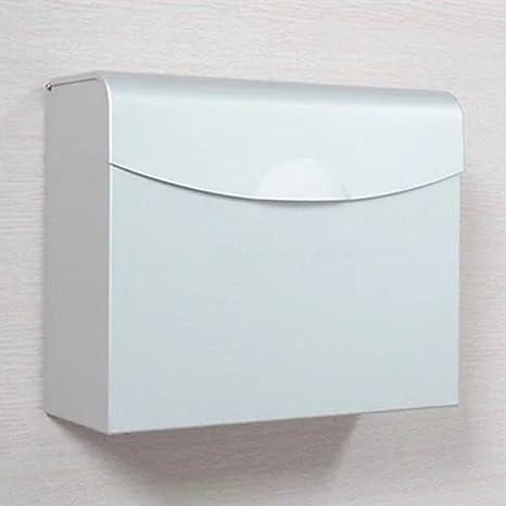 Titular Papel Higiénico Cajas De Aluminio Papel Higiénico Cajas De Cartón De Mano Papel Higiénico Marco
