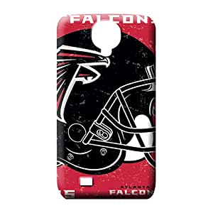 samsung galaxy s4 covers Scratch-free Hot Fashion Design Cases Covers phone case skin atlanta falcons nfl football