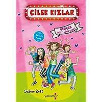 Çilek Kızlar-Gerçek Dostluğun Sırrı