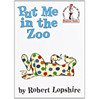 Put Me in the Zoo (Beginner Books(R)) (English Edition)