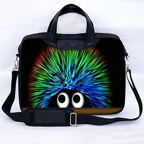 Sidorenko® Notebooktasche Laptoptasche für 17-17,3