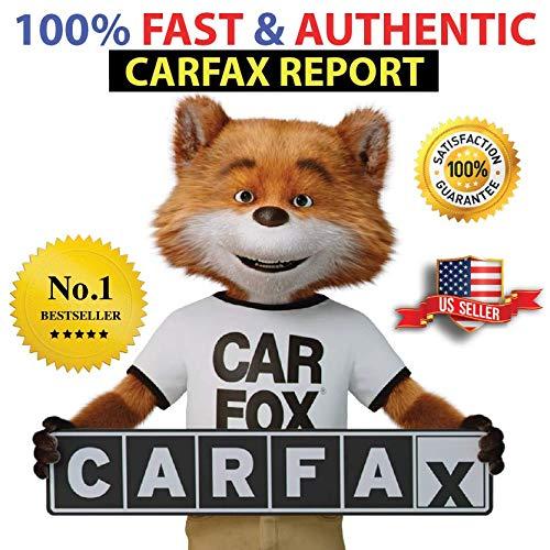 Fastest CARFAX Vehicle History Report Guaranteed CARFAX PDF ()