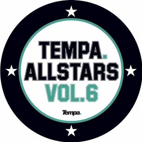 Tempa Allstars, Vol. 6