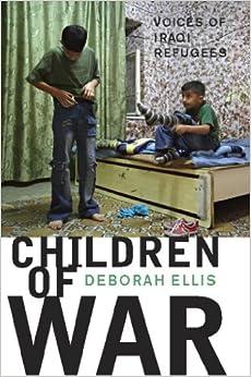 Children of War Cover Art