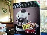 Delonghi Caffe Pronto, Espresso/cappuccino Maker, 2-4 Cups