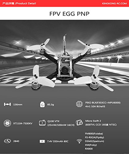 best drone with camera under 300 with King Kong Fpv Egg Pnp Brushless 136mm Fpv Rc Racing Drone Mini Quadcopter on King Kong Fpv Egg Pnp Brushless 136mm Fpv Rc Racing Drone Mini Quadcopter as well Best Drones Under 300 likewise 5 Best Rc Cars For Rookies 2 further Zhizu Fpv Drone With Camera And Remote Control With Screen For Beginner as well Evo Gp Handheld Gimbal.
