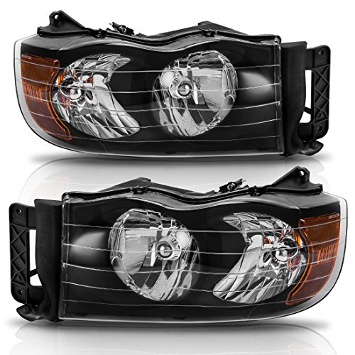 03 dodge ram headlights - 1