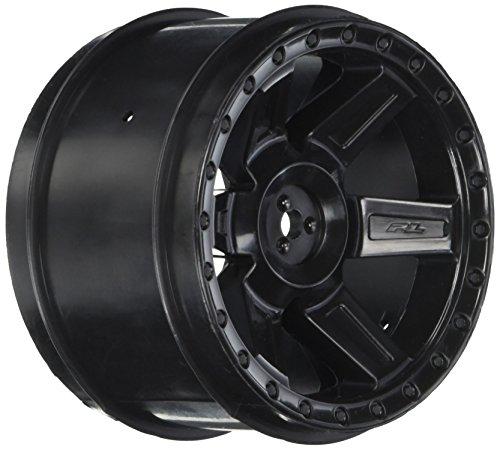 proline 12mm hex tires - 8