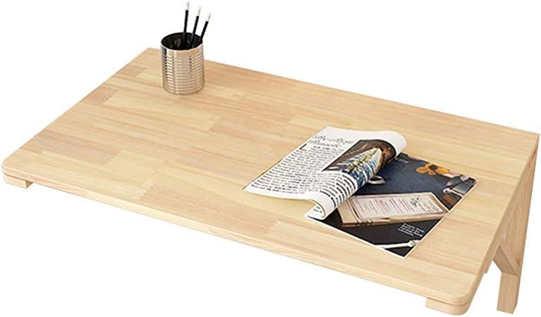 Tables De Cuisine Table Pliante Table Murale En Bois Massif Table