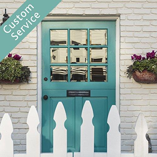 Door Carpentry Project