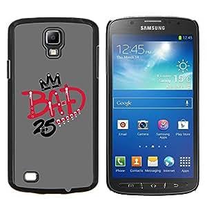 LECELL--Funda protectora / Cubierta / Piel For Samsung Galaxy S4 Active i9295 -- Malo 25 --