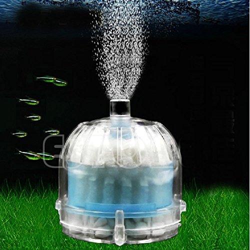 Useful Air Oxygen Pump Filter Driven Bio Aquarium Fish Tank Sponge Box Filter aquarium filter