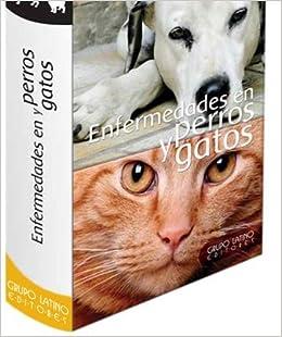 Enfermedades En Perros Y Gatos. P. Usd: DIMAS: Amazon.com: Books