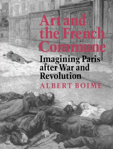 Art and the French Commune