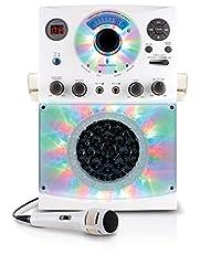 SML385UW Bluetooth Karaoke