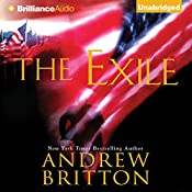 The Exile: Ryan Kealey, Book 4 | Andrew Britton