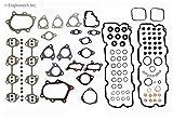 01 -04 GM 6.6 Duramax Diesel top end head gasket set LB7