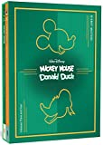 Disney Masters Collector's Box Set #2 (Vol. 3 & 4) (Walt Disney's Mickey Mouse)