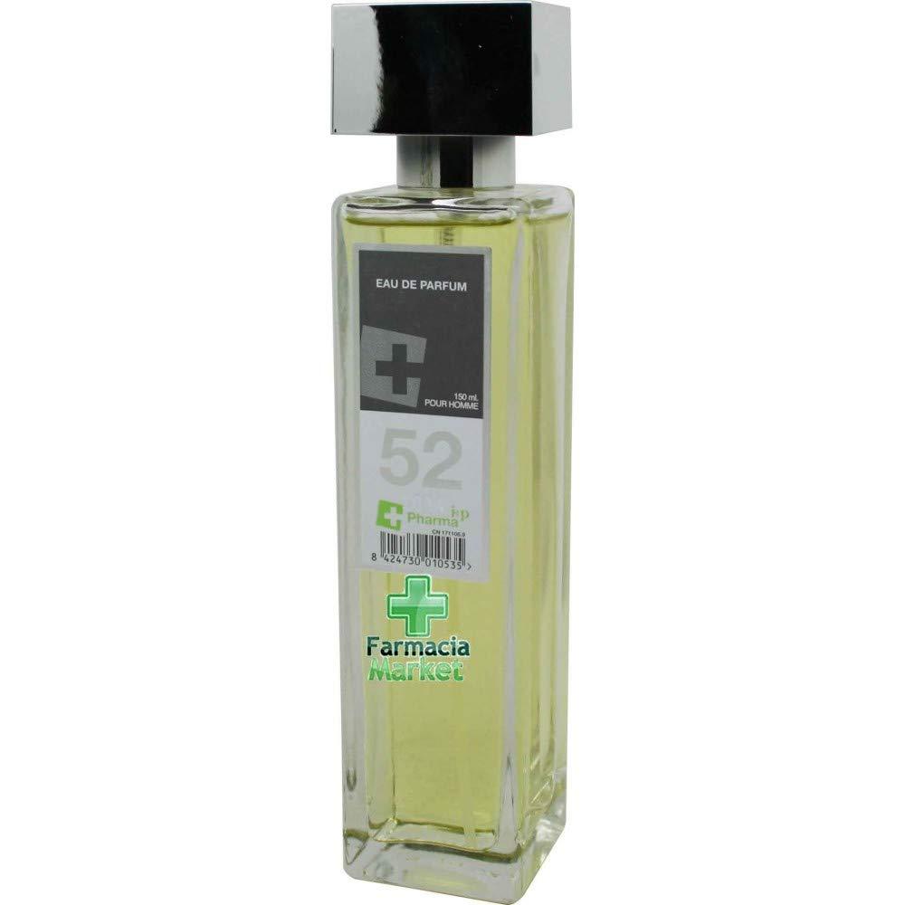 iap PHARMA PARFUMS nº 52 - Perfume Floral Con Vaporizador para Mujer - 150 ml.