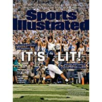 Deals on Sports Illustrated Magazine 2 Year 78 Issues