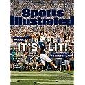 2-Year Sports Illustrated Magazine Subscription