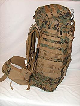 Marines ILBE Main Rucksack Back Pack