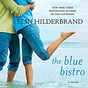 The Blue Bistro Audiobook