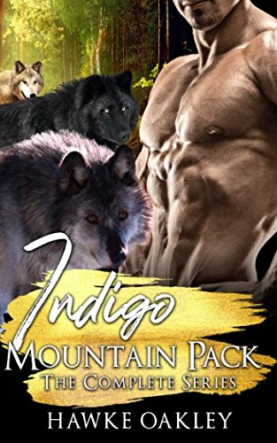 Search : Indigo Mountain Pack: The Complete Series