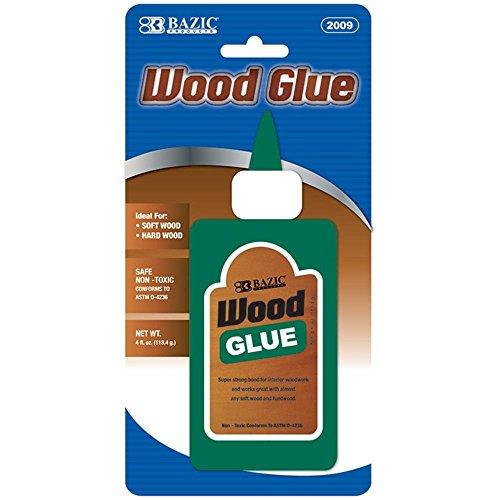 BAZIC 120g / 4 Oz Wood Glue