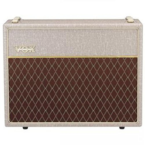 VOX V212HWX Hand-Wired Guitar Amplifier Cabinet, 2 x 12'' by Vox