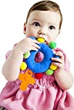 """Amazon Price History for:BABY ROSARY """"My First Rosary"""", PLUSH MARIAN BLUE RATTLE"""
