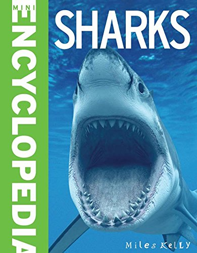 Download Mini Encyclopedia - Sharks ebook