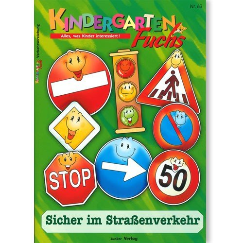 Arbeitsblätter Vorschule und Kindergarten, Lernheft ...