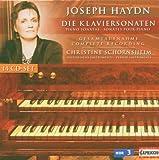 Joseph Haydn: Piano Sonatas- Die Klaviersonaten- Complete Recording on Period Instruments
