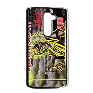 Iron Maiden 012 Phone Case for LG G2