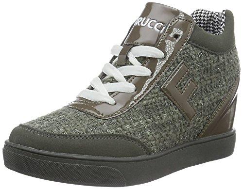 Fiorucci Grigio Alte Fdaf029 Sneaker Grigio Donna zxrPzqZ