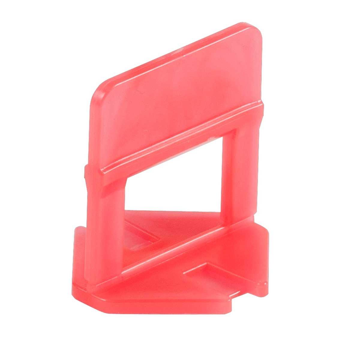 Raimondi 1//8 Red Clip Tile Leveling System 2000 Pcs Clips