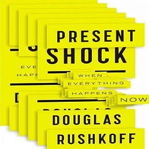 Present Shock Hörbuch
