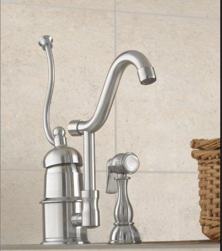 Mico Spray Faucet - 1