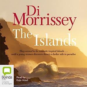 The Islands Audiobook