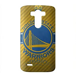 golden state warriors 3D Phone Case for LG G3