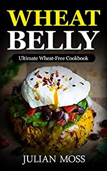 Gluten And Wheat Free Recipe Books