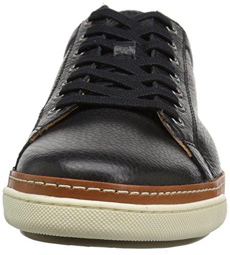 Allen Edmonds Homme Porter Derby Sneaker Noir Grain