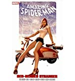 img - for Spider-Man: Red-Headed Stranger book / textbook / text book