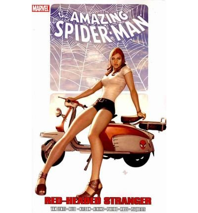 Spider-Man: Red-Headed Stranger