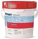 Robarb 3 Inch Tablets (50 lb)