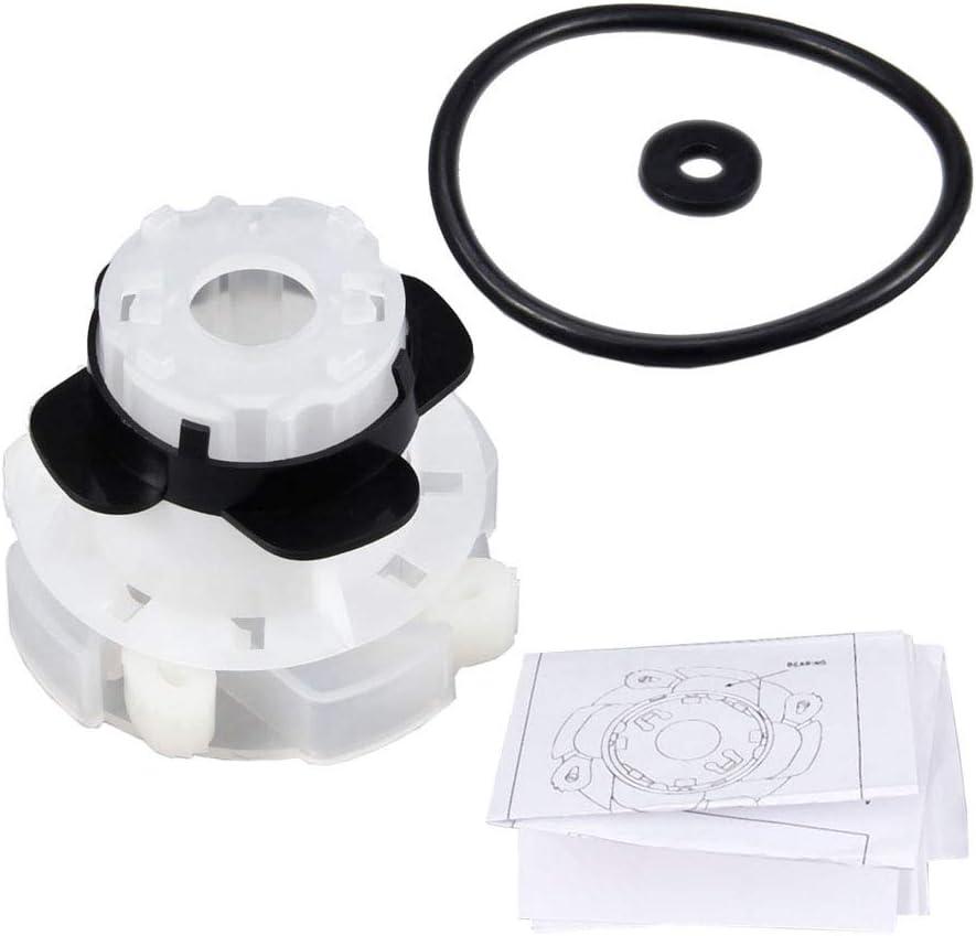 285811Replacement Medium Cam Agitator Repair Kit For Whirlpoo 285587, AP3138838, 2744, 285746, 285811VP, 3347410, 3351001 Cam