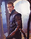Josh Dallas In-person Autographed Photo Once Upon a Time