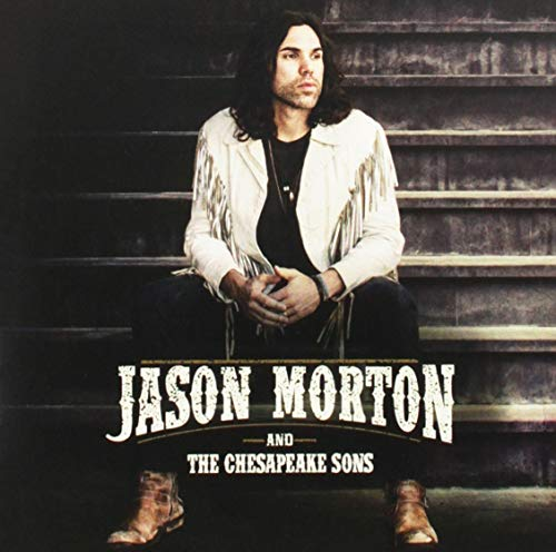 - Jason Morton and the Chesapeake Sons